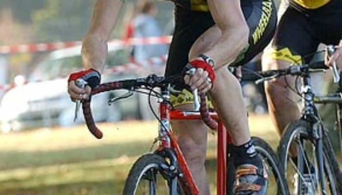 National Trophy Cyclo-cross, Chorley, 2005